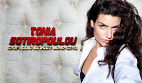 Τόνια Σωτηροπούλου: Αποκαλύπτει τα μυστικά του Mister 007!