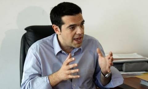 Αλέξης Τσίπρας: Να ματαιωθούν τα μέτρα πάση θυσία