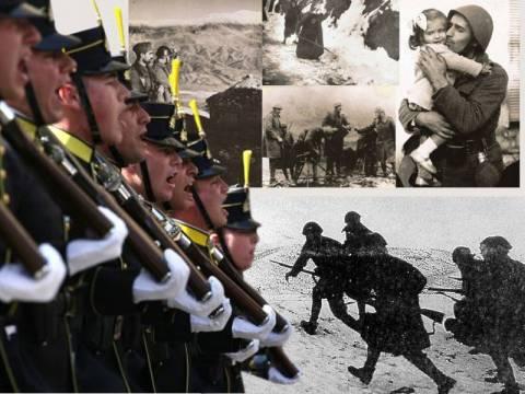 Η σημασία του «Όχι» της 28ης Οκτωβρίου και του έπους του '40