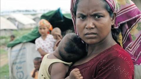 Μιανμάρ: 22.000 έχουν εκτοπιστεί λόγω θρησκευτικών συγκρούσεων