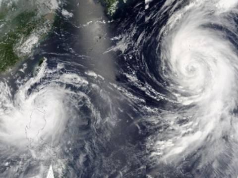 Σε επιφυλακή η Νέα Υόρκη για τον τυφώνα Σάντι
