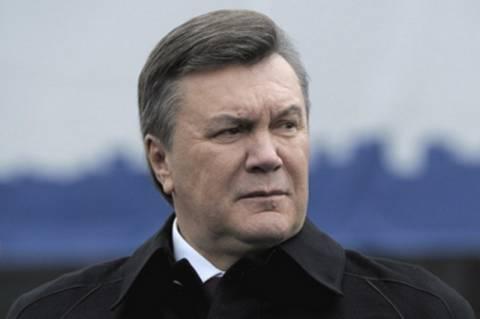 Προβάδισμα Γιανουκόβιτς στην Ουκρανία