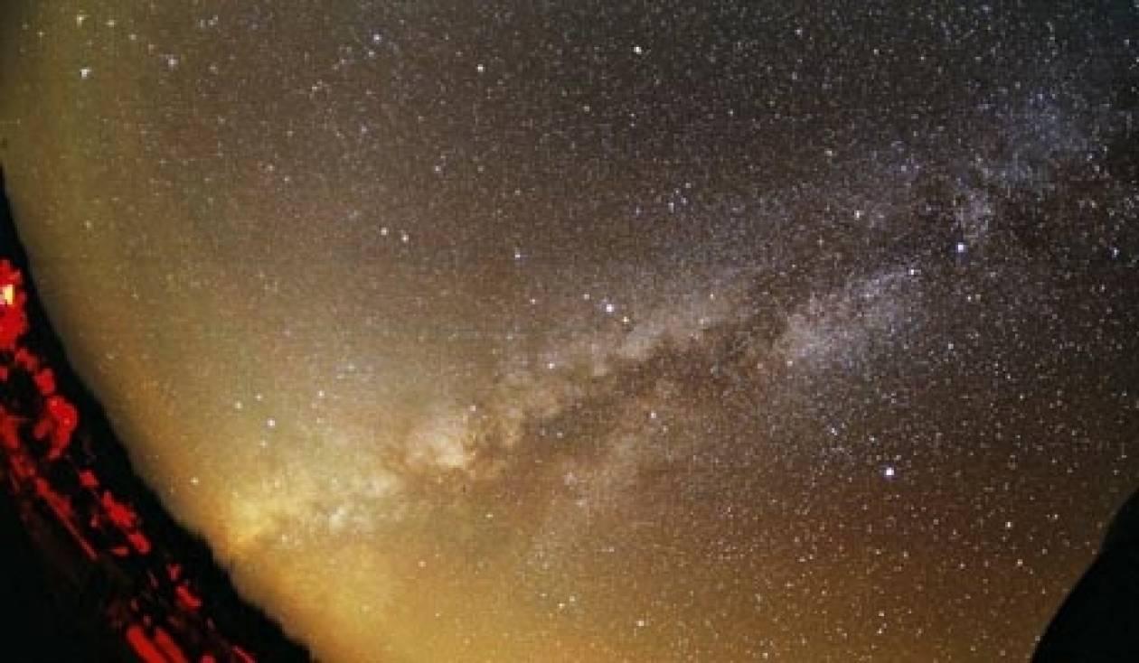 Οι αστρονόμοι δημοσίευσαν την ακριβέστερη φωτογραφία του Γαλαξία μας