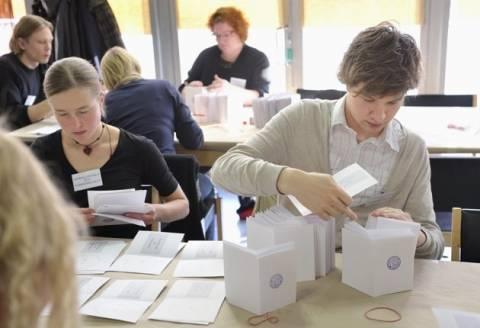 Νίκησε η... απόχη στις δημοτικές εκλογές στη Φινλανδία