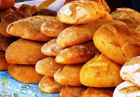 Θράκη: Απειλή για τους αρτοποιούς το φθηνό ψωμί από τη Βουλγαρία