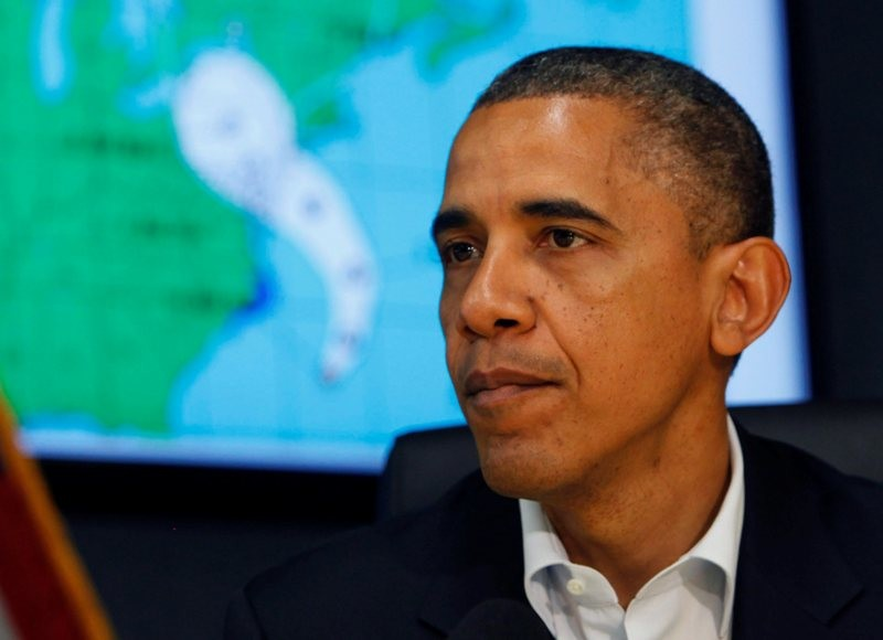 Οχυρωμένη η ανατολική ακτή των ΗΠΑ για τον τυφώνα Σάντι