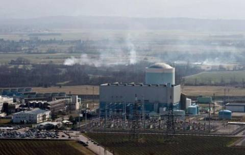 Σλοβενία: Διακόπηκε η λειτουργία πυρηνικού εργοστασίου