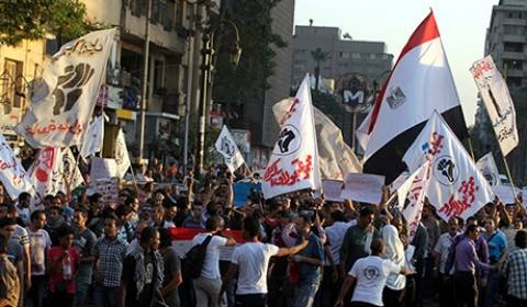 Πληθαίνουν τα κρούσματα σεξουαλικών παρενοχλήσεων στην Αίγυπτο