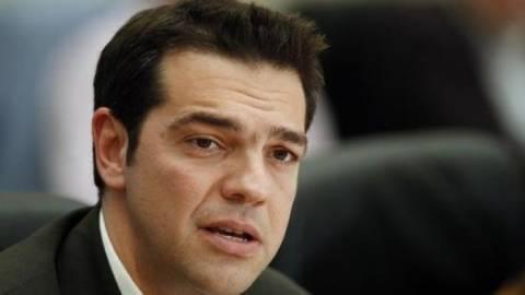Α.Τσίπρας: Εκρηκτικά τα προβλήματα που αντιμετωπίζουν οι δικαστικοί