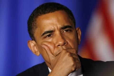 Ανήσυχος για τον τυφώνα Σάντι ο Ομπάμα