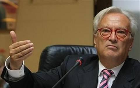Με τον Χ. Σβόμποντα θα συναντηθεί αύριο ο Α. Τσίπρας