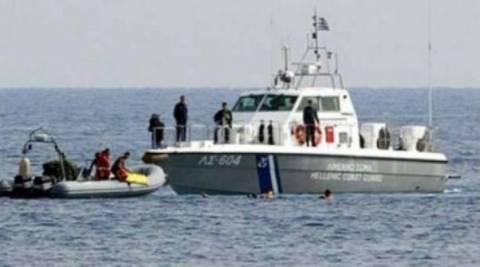 Αίσιο τέλος για τον αγνοούμενο ψαρά στη Θάσο