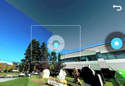 Βίντεο:Photo Sphere – Απίστευτη φωτογραφική λειτουργία του Android 4.2