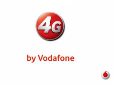 Vodafone: φέρνει το 4G και πρώτη στην Ελλάδα αγγίζει ταχύτητα 91.6Mbps