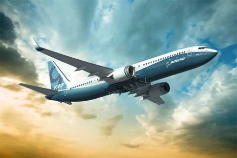 Ρωσία: Αγοράζει 35 αεροσκάφη της Boeing αξίας $3,5 δισ.