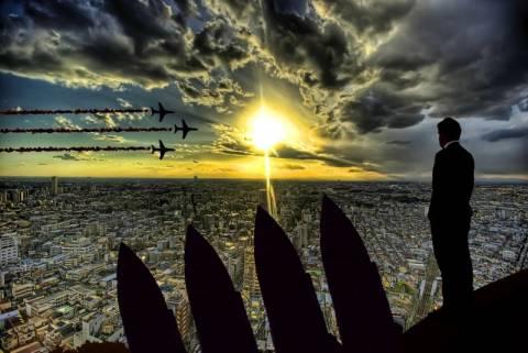 Pravda:«O κόσμος βρίσκεται στο χείλος μίας απόλυτης αποσταθεροποίησης»