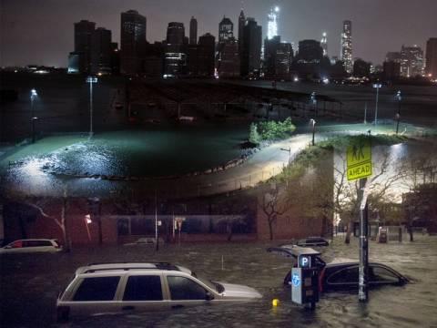 Τυφώνας Σάντι: Δεκάδες νεκροί από το καταστροφικό πέρασμα