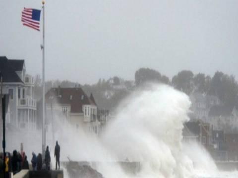 Σάντι, Κατρίνα, Έλεν... - Από που παίρνουν τα ονόματά τους οι τυφώνες
