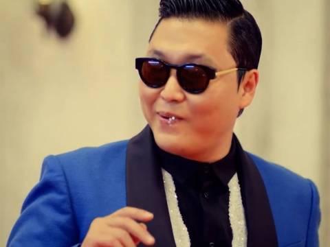 Βίντεο: Το νέο βιντεοκλιπ του κυρίου Gangnam Style