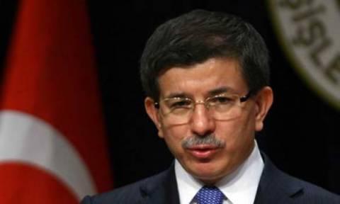Αρνείται το διάλογο με τη Συρία η Τουρκία