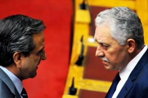Οι βουλευτές της ΔΗΜΑΡ θα δηλώσουν «παρών» στις αποκρατικοποιήσεις