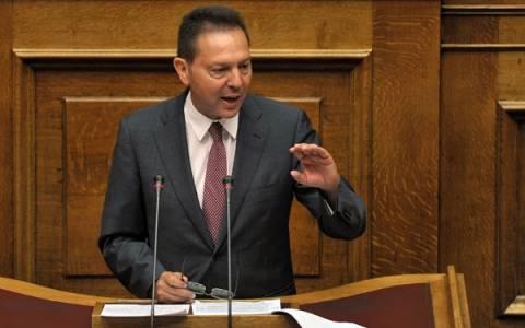 Παρέμβαση Στουρνάρα στη Βουλή για τις αποκρατικοποιήσεις