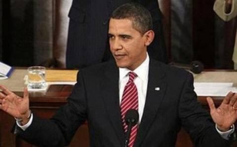 Προηγείται ο Ομπάμα στην παράσταση νίκης