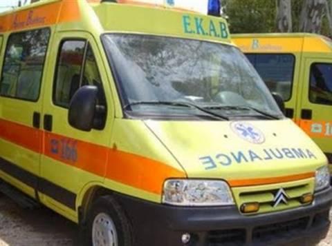 Αυτοκίνητο παρέσυρε ηλικιωμένη στην Ηγουμενίτσα