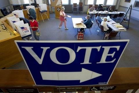 Εκλογές ΗΠΑ: Εκατομμύρια πολίτες έχουν ήδη ψηφίσει