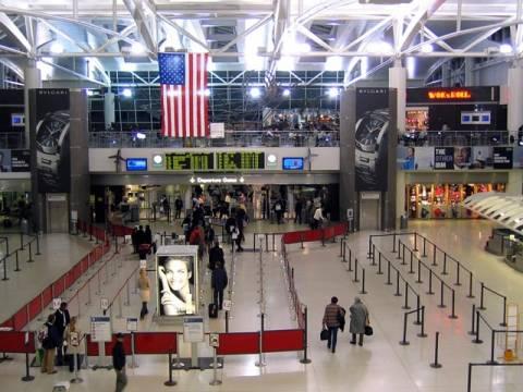 Την Τετάρτη ανοίγουν δύο από τα τρία αεροδρόμια που έπληξε η «Σάντι»