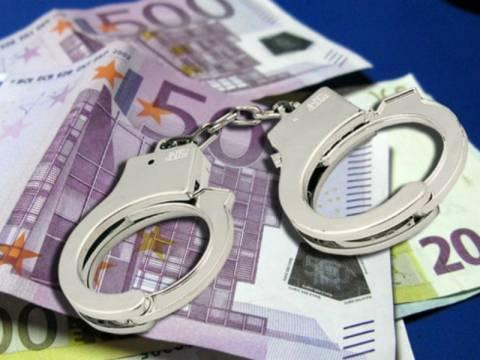 Σύλληψη στην Αλεξανδρούπολη για χρέη