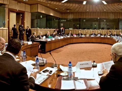 Τηλεδιάσκεψη του Eurogroup για την Ελλάδα, αλλά χωρίς αποφάσεις