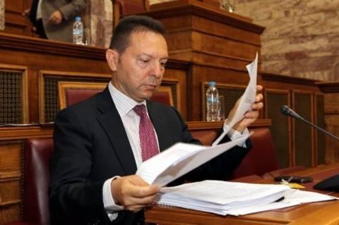 Κατατέθηκε ο κρατικός προϋπολογισμός