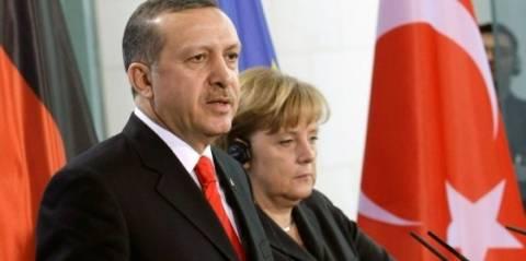 Ερντογάν:Λάθος η ένταξη της Κύπρου στην Ε.Ε - το είχε πει και η Μέρκελ