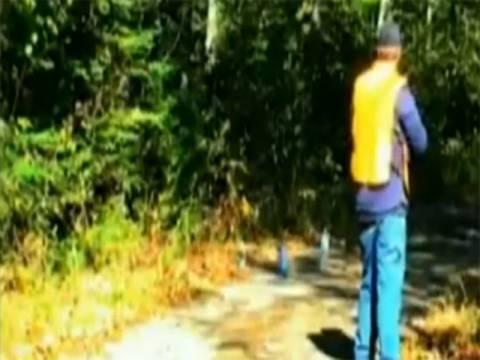 Βίντεο: Αυτοπυροβολήθηκε στο κεφάλι κατά λάθος!