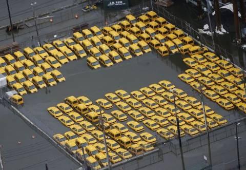 Στους 63 οι νεκροί του τυφώνα Σάντι