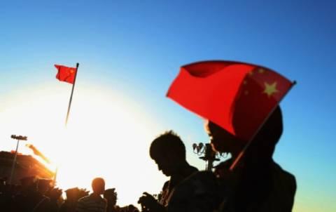 Συνέδριο αλλαγής ηγεσίας στην Κίνα