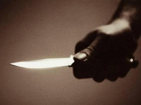 ΣΟΚ: Μαθητής εισέβαλε με μαχαίρι σε Γυμνάσιο επειδή τον απέβαλαν!