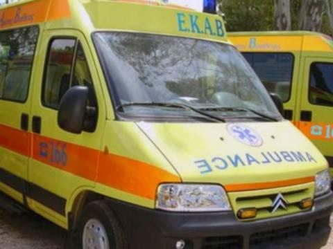 Κατερίνη: 3χρονο αγοράκι έπεσε σε τζαμαρία και σκοτώθηκε