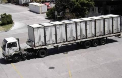 Μέτρα για την ενίσχυση των εξαγωγών