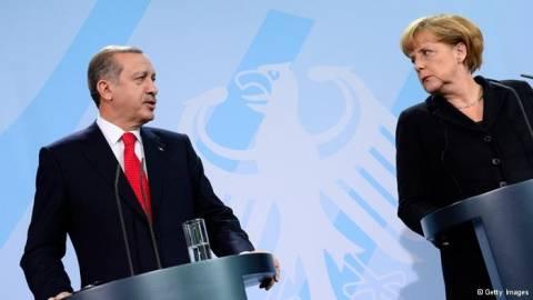 Τουρκικό τελεσίγραφο προς την ΕΕ;