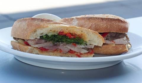 Το σάντουιτς με ζαμπόν και τυρί, είναι ωρολογιακή βόμβα αργής δράσης