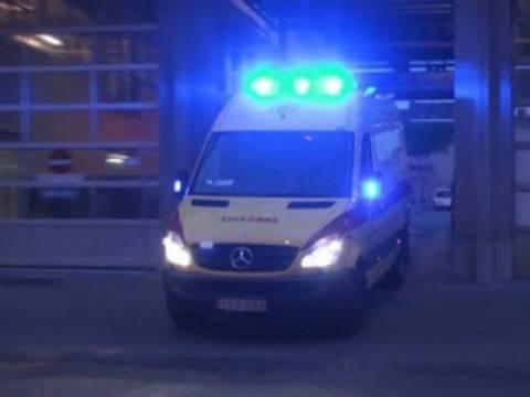 Σοκ: Τρία κορίτσια νεκρά από ποδοπάτημα σε πάρτι