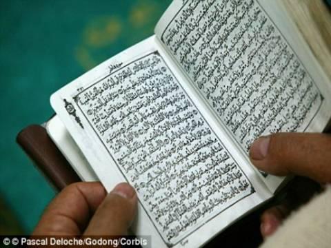 Σοκαριστικό: Μητέρα σκότωσε το μωρό της χτυπώντας το με το Κοράνι
