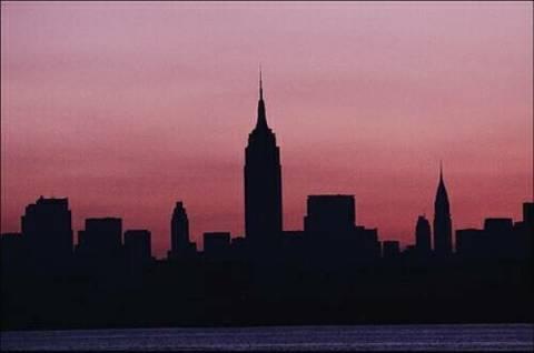 Σκοτάδι... διαρκείας στη Νέα Υόρκη
