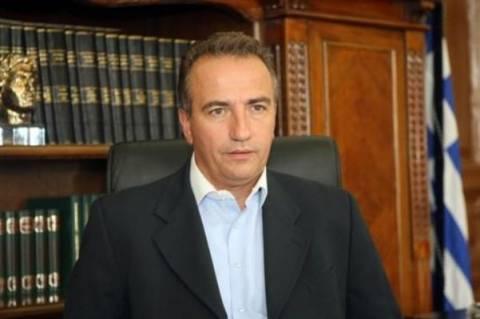 Καλαφάτης: Ρυθμιστικό ρόλο αποκτά η Ειδική Γραμματεία Υδάτων