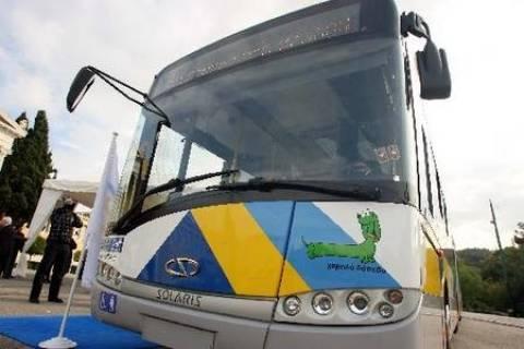 Απίστευτη μαρτυρία: Λεωφορεία «μόνο για Έλληνες»
