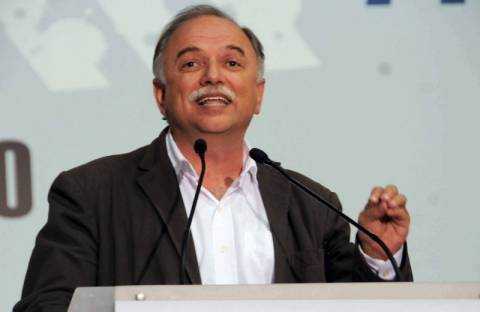 Παπαδημούλης: Τα στελέχη του ΣΥΡΙΖΑ να προσέχουν τις δηλώσεις τους