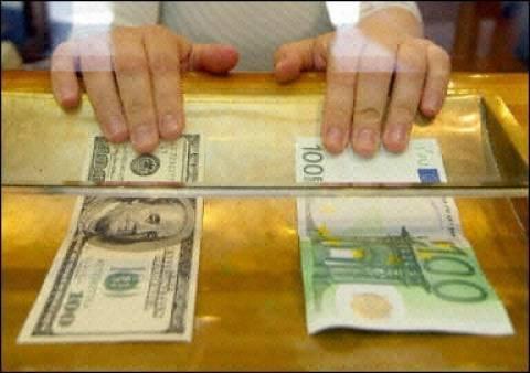Το ευρώ υποχωρεί 0,35% και διαμορφώνεται στα 1,2897 δολάρια