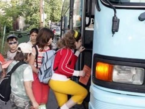 Συνηγόρος του Πολίτη: Παρέμβαση για προβλήματα μαθητών σε μετακινήσεις